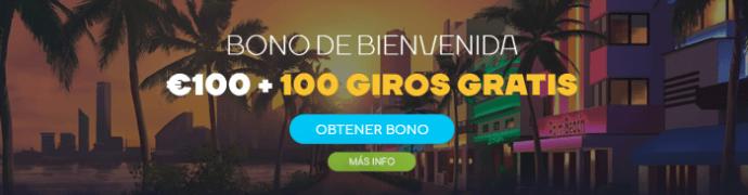 Wild Tornado Casino Bono