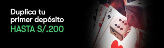 Olimpo Bet Bono de Casino